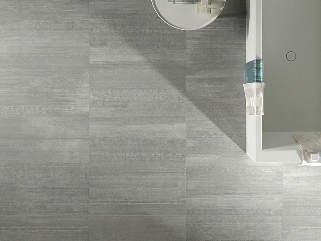 Top view images pavimenti interni grigio legno massello di for Pavimenti grigi
