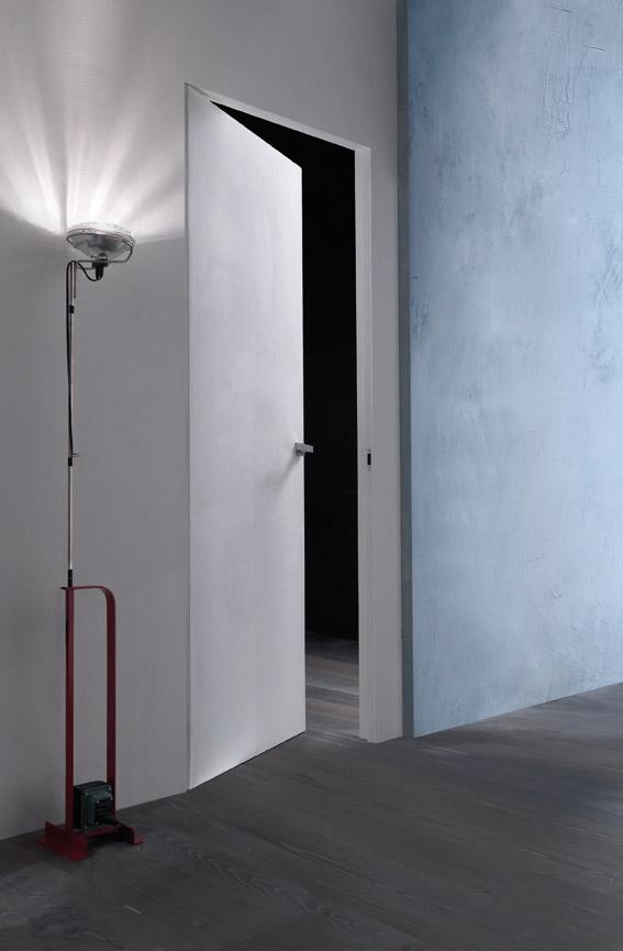 Arredamento per la casa porte illuminazione - Porta scrigno essential ...