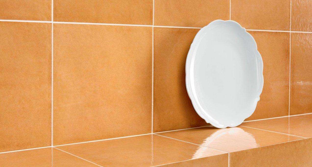 Rivestimenti in ceramica per bagno e cucina