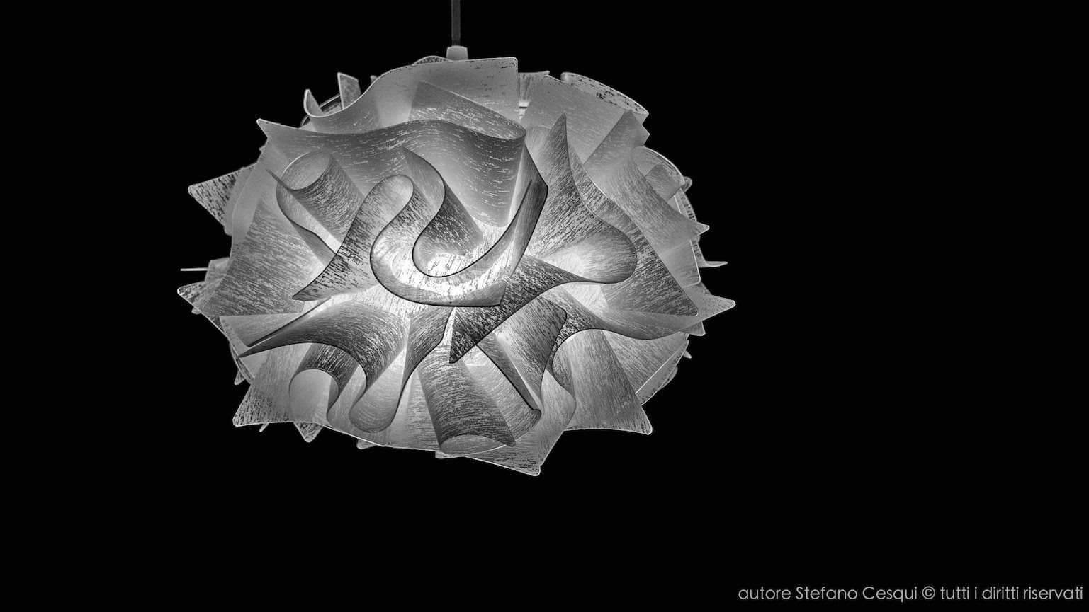 Illuminazione lampade di design rivenditore a roma
