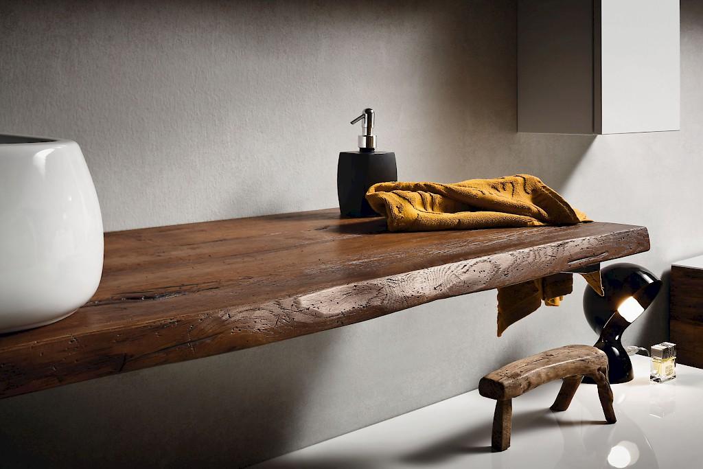Mobili - Mobili bagno legno massiccio ...
