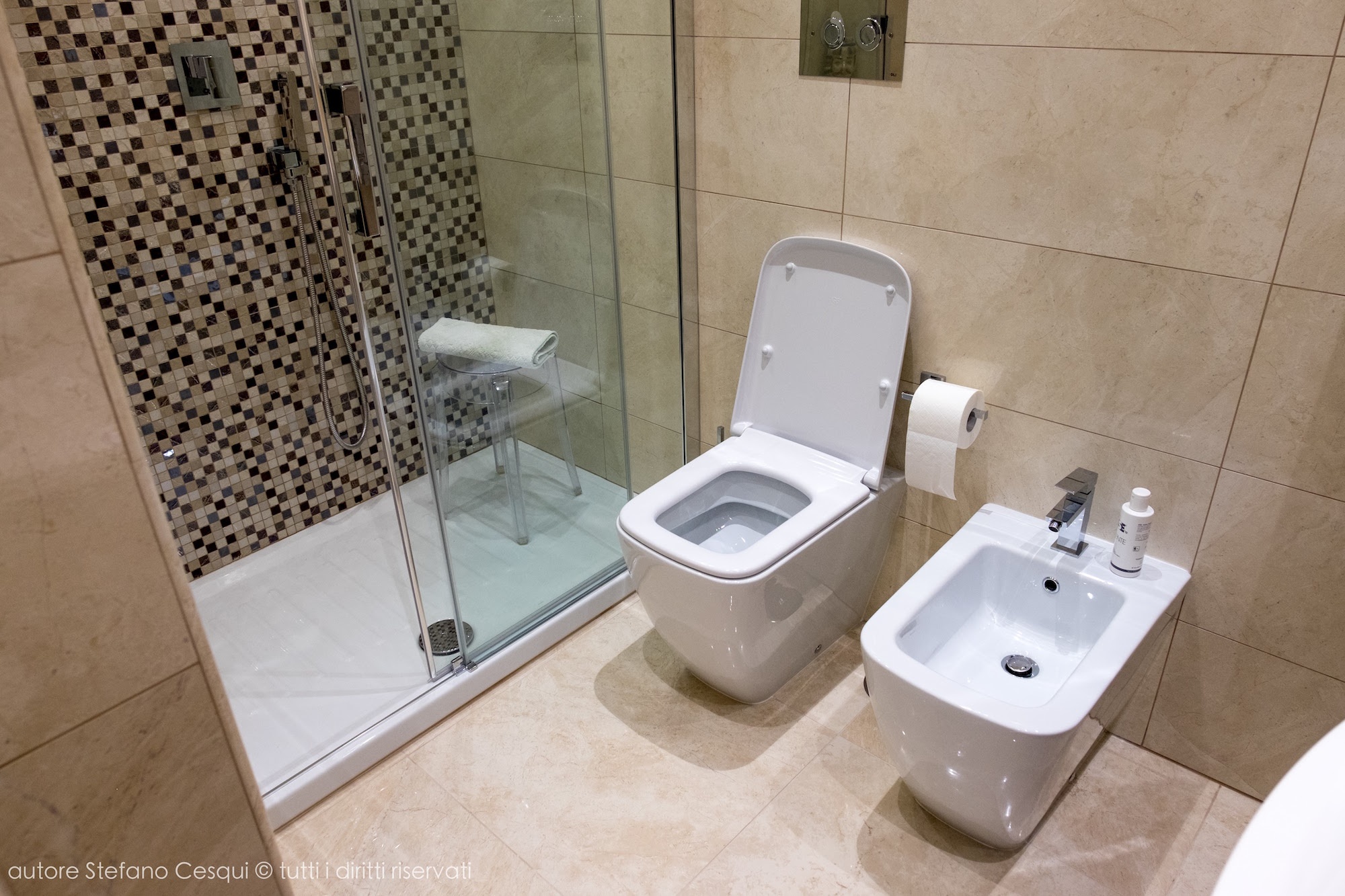Progettazione e vendita di prodotti per il bagno - Prodotti per il bagno ...
