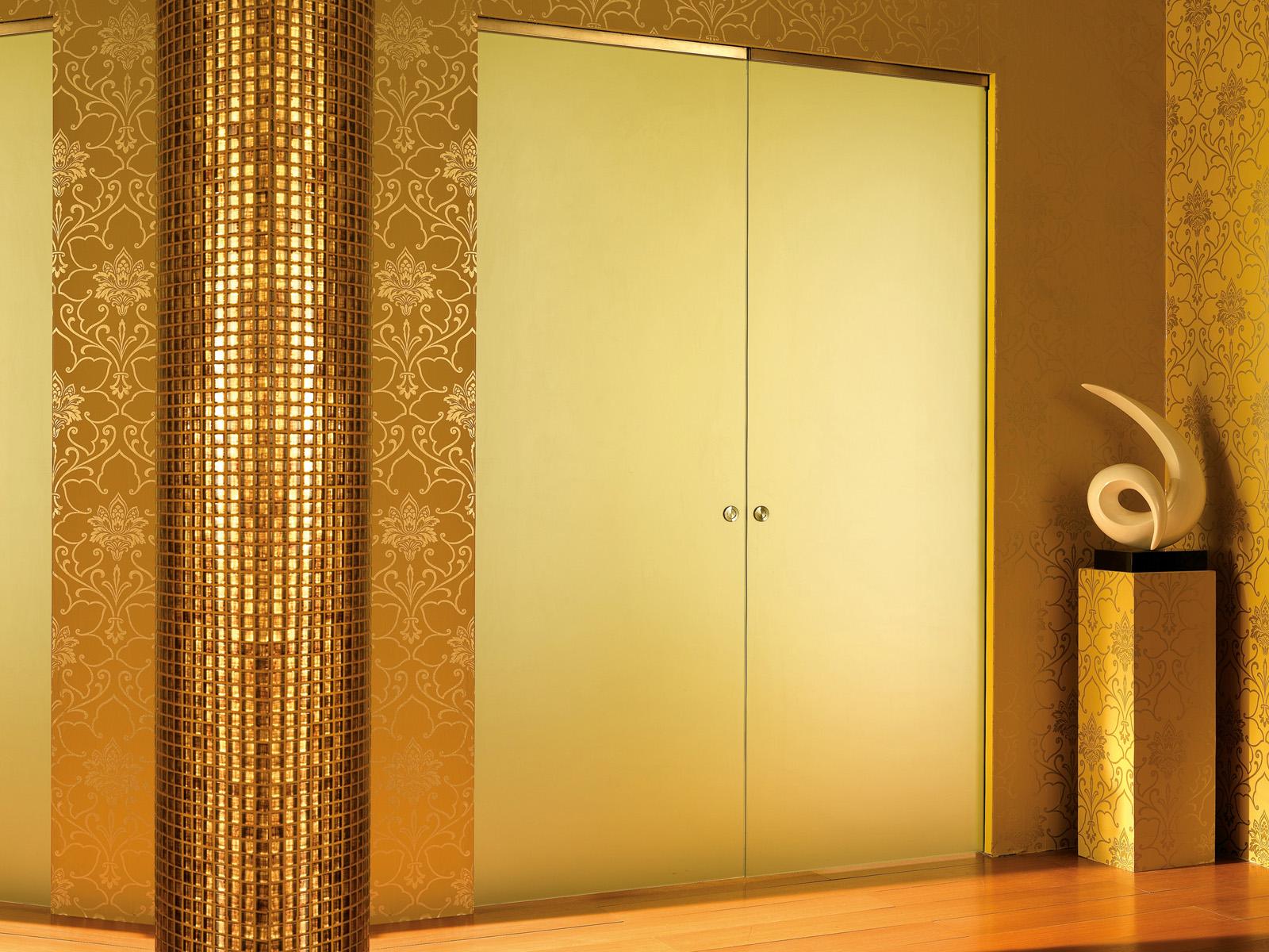 Porte in legno o vetro scorrevoli o a battente - Costo porta a scrigno ...
